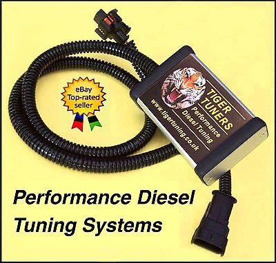 Diesel tuning box performance chip suzuki grand vitara ignis jimmy splash ddis