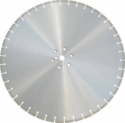 DIAKTIV® BETON-TRENNSCHEIBE-DIAMANT-SÄGEBLATT Ø 700 mm