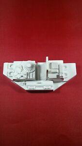 Snow Cat Engine Cover Vintage 1985 Hasbro GI Joe Vehicle Part