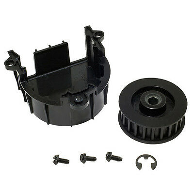 Garage Door Opener LiftMaster 41C76 Belt Cap and Sprocket