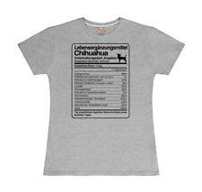 T-Shirt Damen DOSIS LEONBERGER Lebensergänzungsmittel by Siviwonder