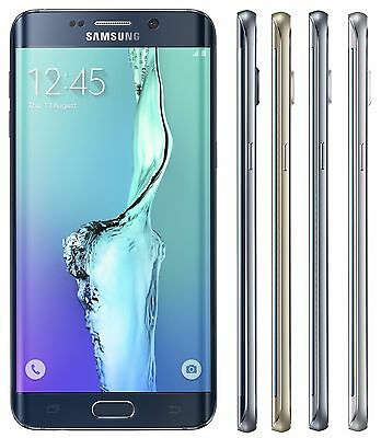 Samsung Galaxy S6 Edge+ 64GB Plus SM-G928C (FACTORY UNLOCKED) 5.7 Choose a Color