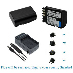 D-l190-Battery-Charger-for-Pentax-645D-K-3-K-5-K5-IIs-II-K-7-K7-K3-K5-645-645Z