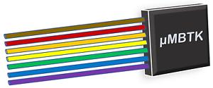 Light Control schaltbar Ebike 25km//h Aufhebung µMBTK Tuning-Kit für Pedelec