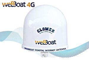 GLOMEX-WeBBoat-3G-4G-Wi-Fi-Coastal-Internet-Antenna