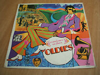 the beatles a collection of beatles oldies 1966 uk parlophone lp pcs 7016 ex