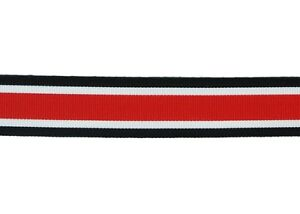 1939-Iron-Cross-Ribbon-WW2-German-6-Inches-Repro-Medal-Army-Award-New