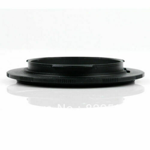 67mm Macro Lens Reverse Adapter Ring For Fujifilm FX Lens Mount UK Seller