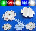 Cree XP-E XPE 1W~3W Cool Warm White Red Royal Blue Green Yellow LED Lamp light