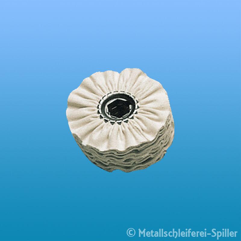 317.950 Flex 8 Baumwollschwabbel 100 Ø x 10 mm
