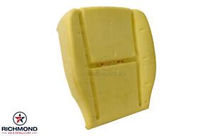 2007-2013 Chevy Avalanche LT LS Z71 Z66 -Driver Side Bottom Seat Foam Cushion