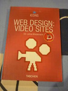 WEB DESIGN VIDEO SITES