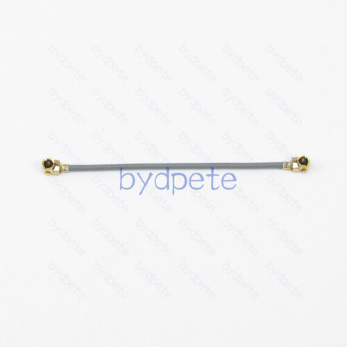 IPX to IPEX U.FL 1.13mm RF Pigtail Jumper Antenna Cable for Wifi Router 5cm 2in