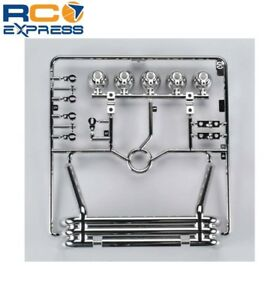 Tamiya-K-Parts-58372-F350-High-Lift-Roll-Bar-TAM9115167