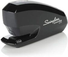 Swingline 42150 Speed Pro 25 Electric Stapler Jam Free 25 Sheet Capacity