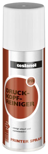 TESLANOL PR Druckkopfreiniger 200 ml