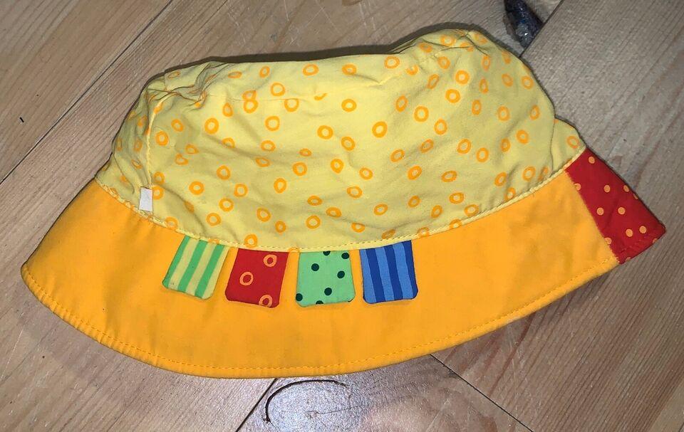 Hat, Bøllehat , Haba