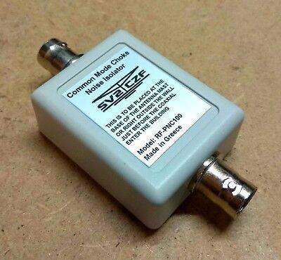 Common Mode Choke Balun Galvanic Isolator Noise Limiter for HF SDR Receiver  | eBay