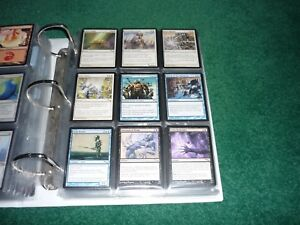 Mtg Mirrodin Almost Complete Set Magic The Gathering Qfcu1n8j-07221824-739962246