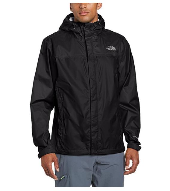NWT Size S M L XL The North Face  Venture II Men's Raincoat