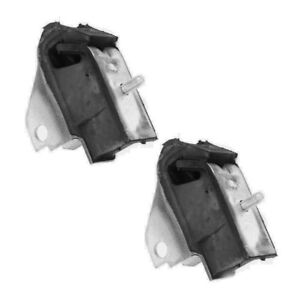 Left and Right Engine Mounts Full Set 070199231//231A VW 2 Inner and 2 Outer