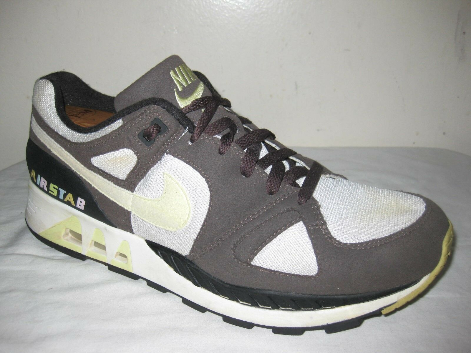 Nike Air Max Stab Athletic Men shoes Size 13