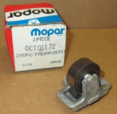 New 1977 1978 Chevrolet GMC Truck 350 400 4 bbl choke thermostat 460110