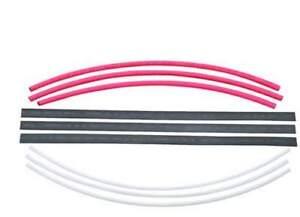 9-Pc-2-1-RATIO-Heat-Shrink-Tubing-Assortment