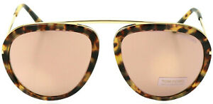 Tom-ford-gafas-de-sol-Stacy-Sunglasses-ft0452-rubio-la-habana-rosa-pink-Mirror
