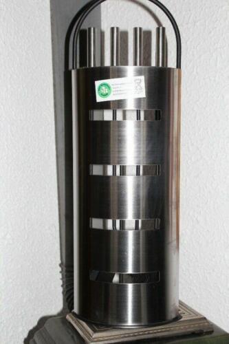 HST 5 tlg Kaminbesteck Luxus Kamingarnitur Kaminwerkzeug Kamin Besteck Kaminset