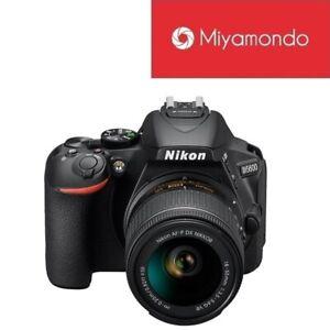 Nikon-D5600-18-55mm-32GB-Bag