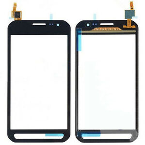 san francisco 20725 b157a Details about For Samsung Galaxy XCover 3 Digitizer Black Touch Screen  Glass G388F Genuine