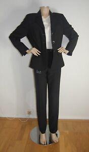 *** Eugen Klein*** Damen Anzug 2 tlg.  Business Blazer + Hosenanzug ***UVP:239 €