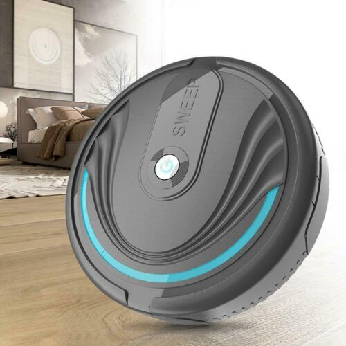 Smart Floor Sweeping Robot Dust Catcher Automatic Cleaning Vacuum Cleaner