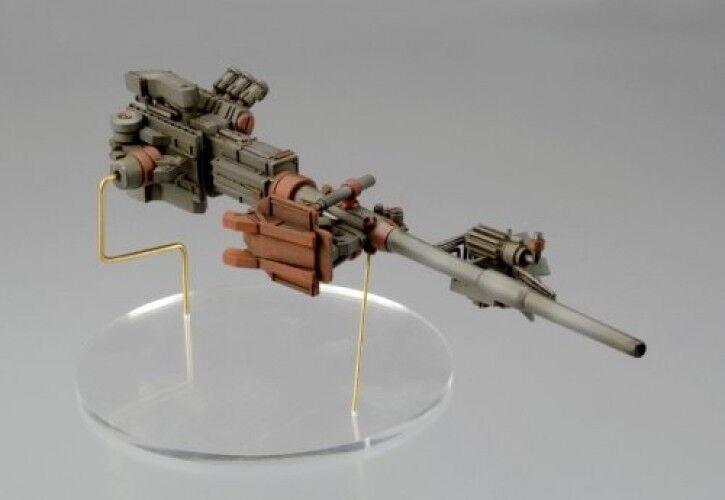 FINAL FANTASY VII - Mechanical Arts - SISTER RAY