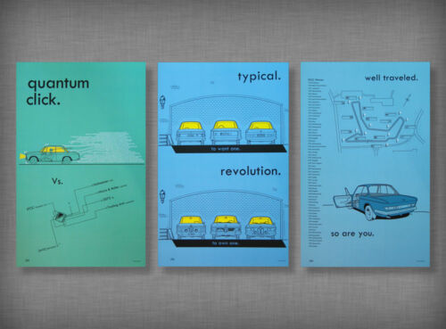 BMW 2002,tii,e9,2000cs 11x17 posters