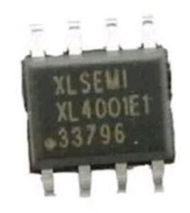 5pcs XL4012E1 ORIGINAL XLSEMI XL4012E1 XL4012E1 TO220-5 NEW