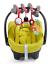 miniature 3 - Bebe-activite-spirale-Hanging-jouet-poussette-landau-poussette-Literie-Siege-Voiture-Bebe-UK