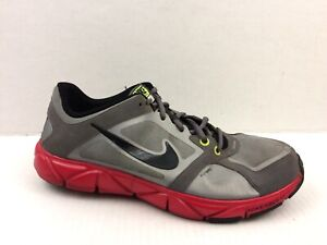 6a7ec93a7d75 Nike Free XT Quick Fit Womens 8.5 M Running Shoes 415257 Flywire ...