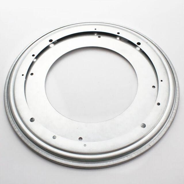 Full Ball Bearing Swivel Plate Lazy Susan Turntable 305mm 12 inch 5 pcs