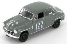 Fiat 1400 Monaco - Ferraguti Mille Miglia 1952 1:43