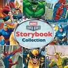 Marvel Super Heroes Storybook Collection by Scholastic Australia (Hardback, 2013)