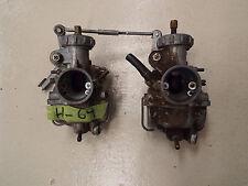 Honda  CB200 CL200 Carburetor Set Carb