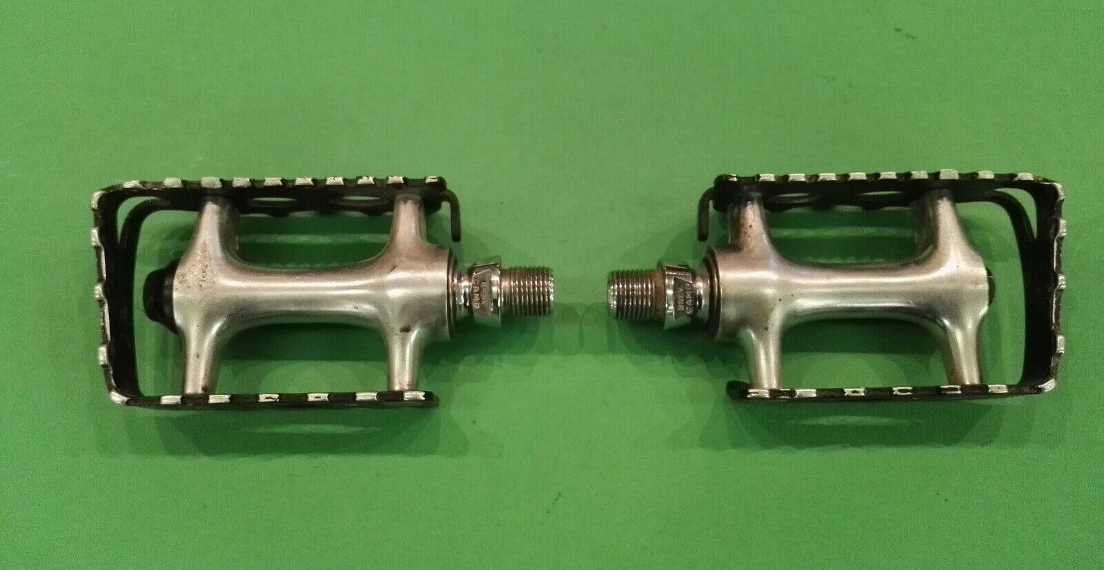 Pedali Campagnolo MTB  pedals  Vintage
