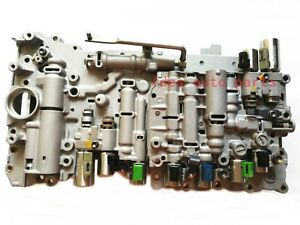 Details about A960E A960 auto transmission valve body with solenoids for  Lexus Toyota 6speed