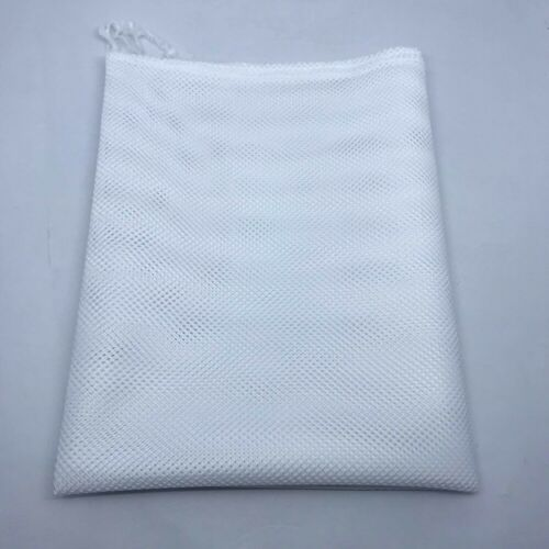 1-Bag White Cloth Sticky Rice Net Sieve Filter Nylon Mesh Steam Cooker Container