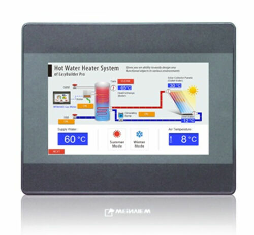 TK6071iP Weinview HMI Touch Screen 7 inch 800*480 new in box replace TK6070iP