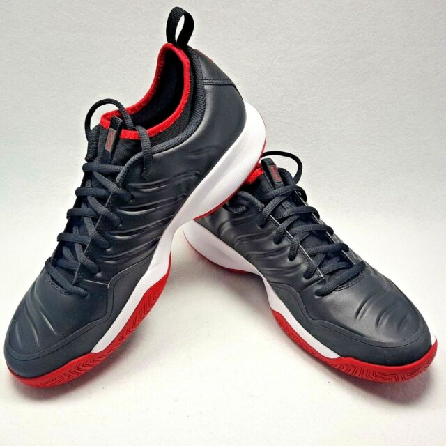 The Pete Sampras Nike Air Oscillate Has a Release Date