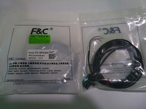 1pcs New F/&C FC-SPX303