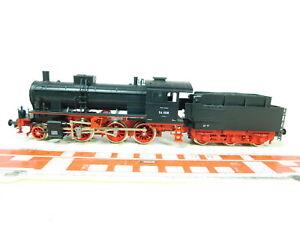 BU317-1-Trix-International-H0-DC-Dampflok-Dampflokomotive-54-1518-DRG-sehr-gut